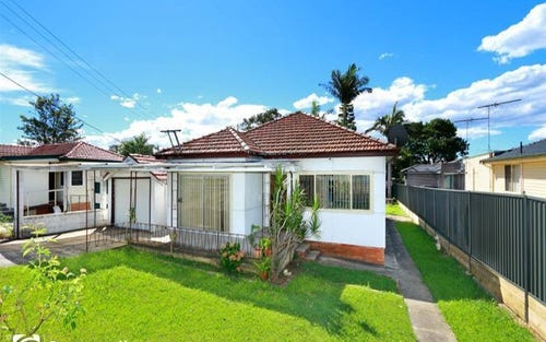 112 Burnett Street, Merrylands NSW 2160
