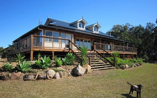 49 The Siding, Dirty Creek NSW 2460