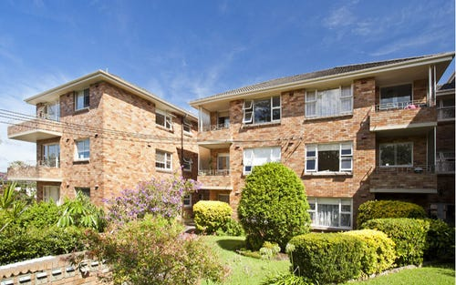 1/14 Marshall Street, Manly NSW
