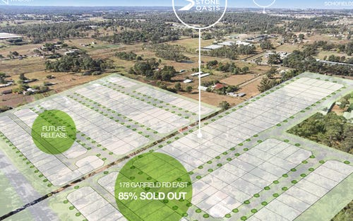 Lot 163, 174-178 Garfield Road East, Riverstone NSW 2765
