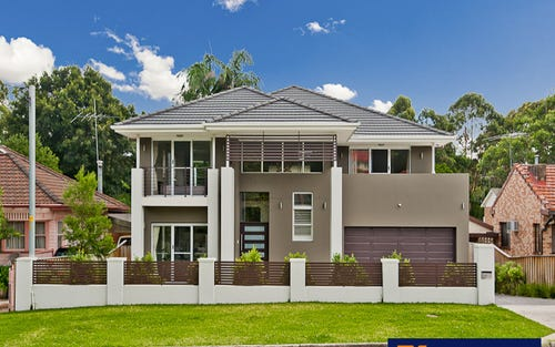 20 Johnston Road, Eastwood NSW 2122