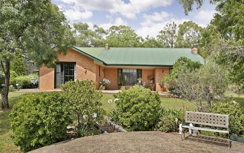 465 Calf Farm Road, Mount Hunter NSW 2570
