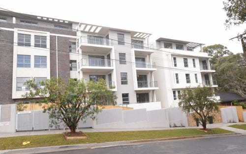 16/31 - 39 Mindarie Street, Lane Cove NSW