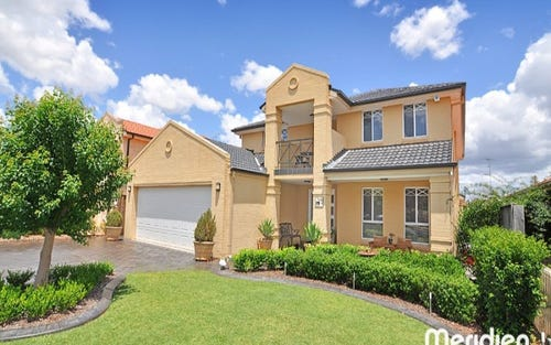 19 Benson Rd, Beaumont Hills NSW
