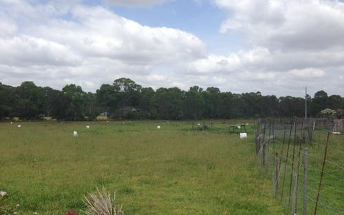 Lot 6 Hallett Street, Kellyville NSW 2155
