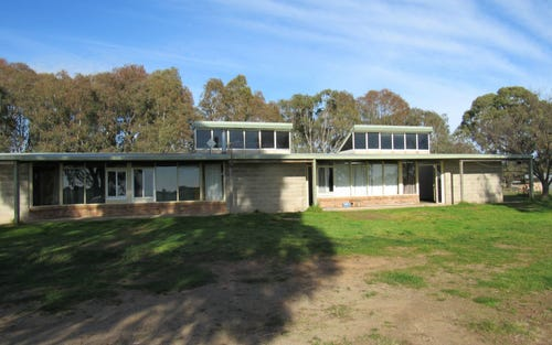 760 Jindera Walla Walla Road, Jindera NSW