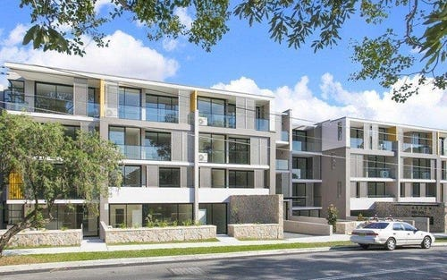 25/600- 606 Mowbray Road, Lane Cove NSW