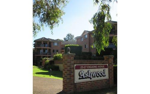 22/23-27 Engadine Avenue, Engadine NSW