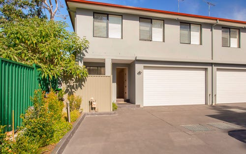 3/59 Showground Road, Castle Hill NSW 2154