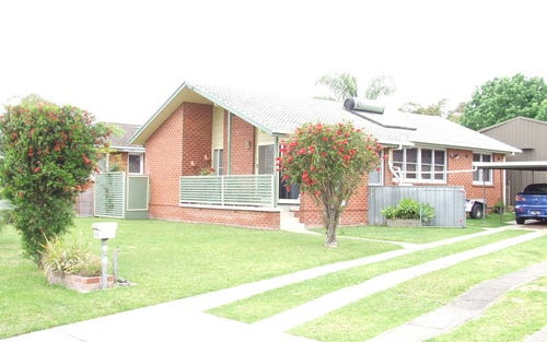60 McKay Street, Nowra NSW 2541