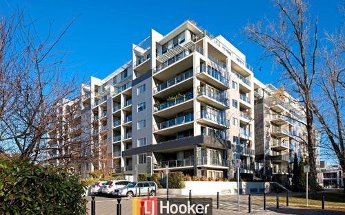 114/15 Coranderrk Street, City ACT