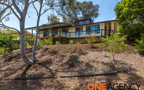 4 Lawrence Crescent, Kambah ACT 2902