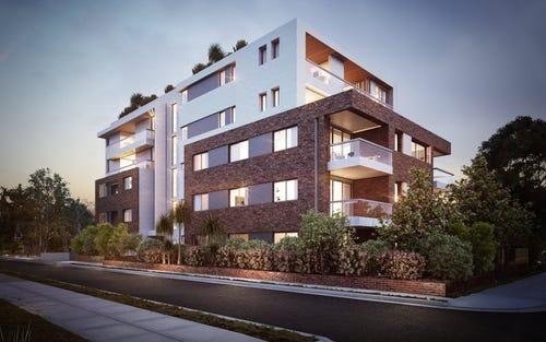 10 Gladstone Street, Burwood NSW 2134