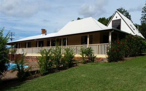 Address available on request, Bellbrook NSW 2440