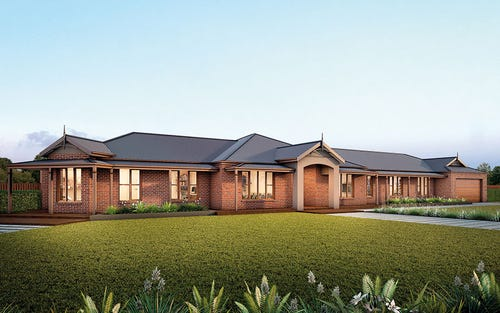 Lot 123 Sugargums Drive, Moama NSW 2731
