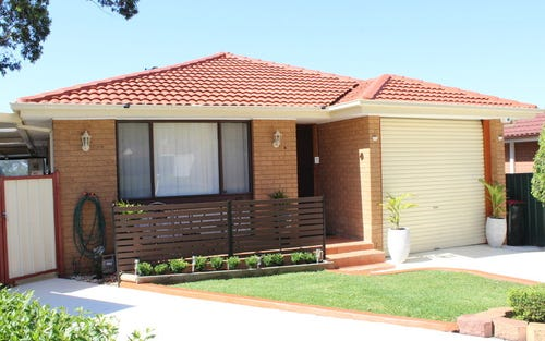 6/4 Amiens Close, Bossley Park NSW 2176