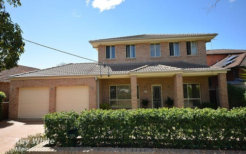 175 Guildford Road, Guildford NSW 2161
