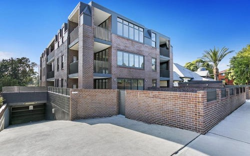 14/50 Chandos Street, Ashfield NSW