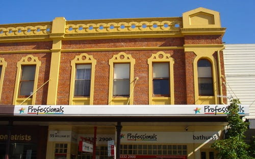 3/55 William Street, Bathurst NSW