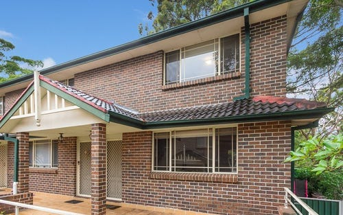 7/170 Waterloo Road, Marsfield NSW