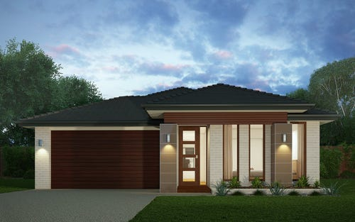 Lot 321 Long Bush Rise (Arcadian Hills), Cobbitty NSW 2570