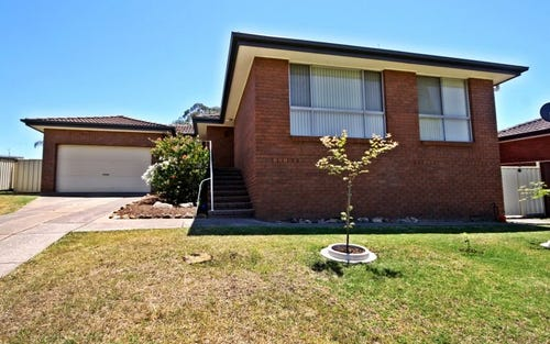 12 Woollybutt Way, Muswellbrook NSW 2333