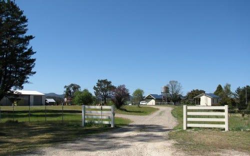 6 Tilmunda rd, Bendemeer NSW 2355