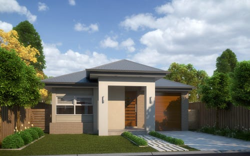 Lot 107 Proposed Rd, Box Hill NSW 2765