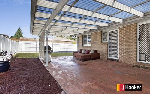 52 Farnham Road, Quakers Hill NSW 2763