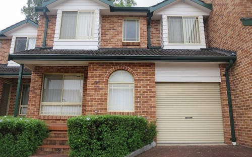 8/1 Carysfield Road, Bass Hill NSW