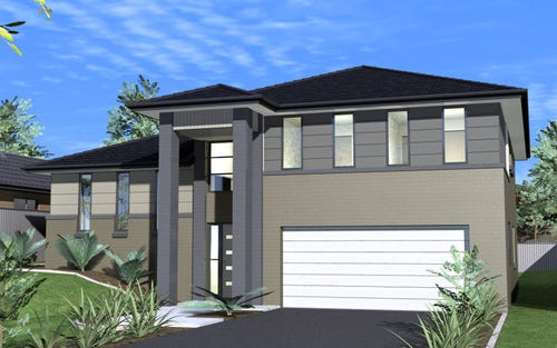 Lot 4630 Northlakes Estate, Cameron Park NSW 2285