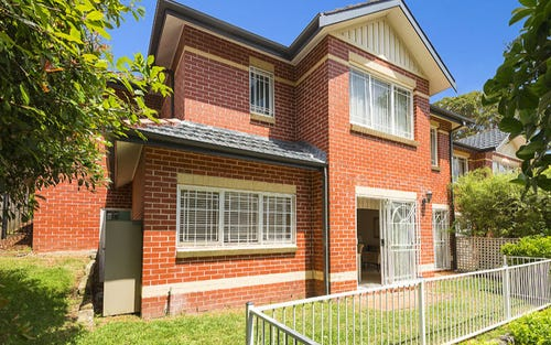 2/5 Corona Avenue, Roseville NSW 2069
