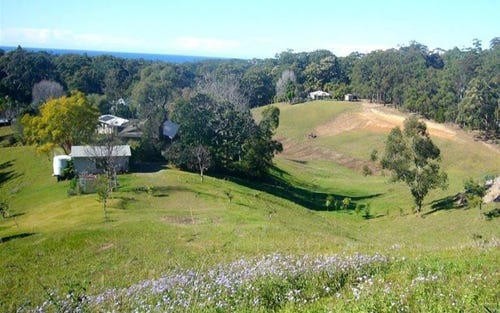 Lot 103 Korora Basin Road, Korora NSW 2450