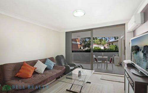 17/98 Chandos Street, Ashfield NSW 2131