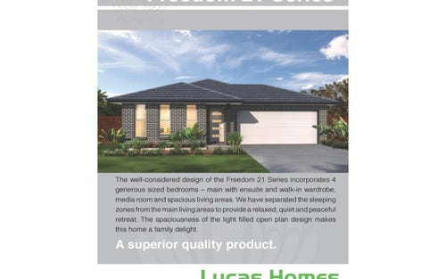 Lot 5 Hollings Place, Plumpton NSW 2761