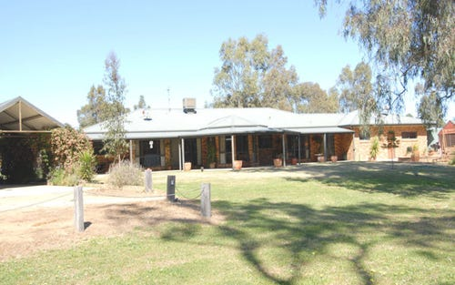 138 RIVERVIEW DRIVE, Deniliquin NSW 2710