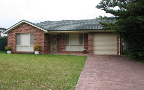 38 38 McIntosh Street, Shoalhaven Heads NSW