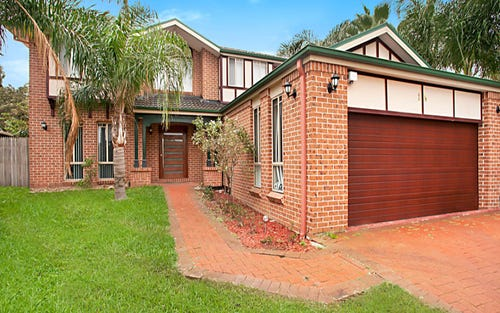 14 St Helens Close, West Hoxton NSW 2171