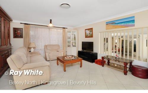 20 Sylvester Av, Roselands NSW 2196
