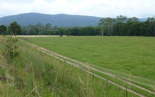 Lot 17 Morrows Road, Nana Glen NSW 2450