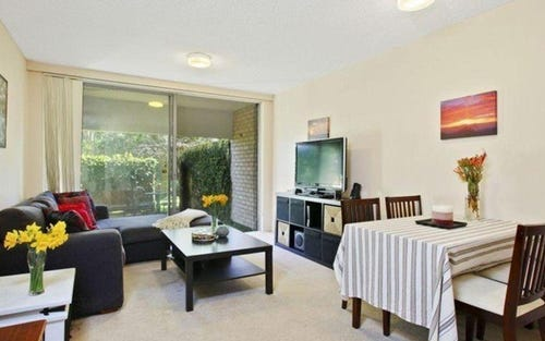 104/8 New McLean Street, Edgecliff NSW