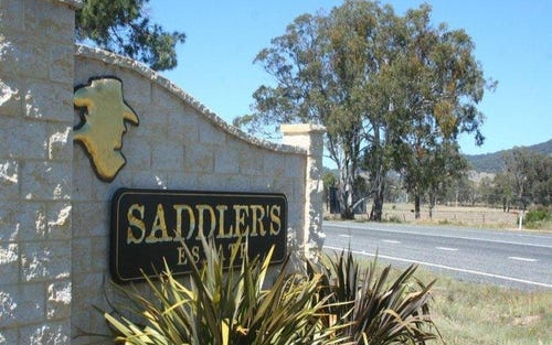 Lot 1, Lot/1 Saddlers Estate, Tenterfield NSW 2372