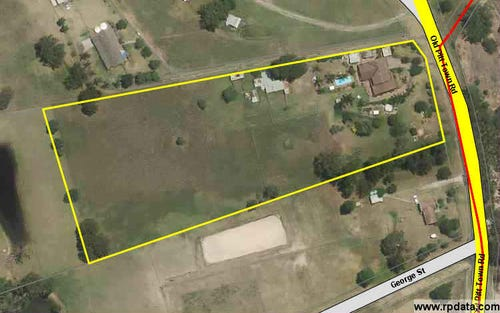 174 Old Pitt Town Road, Box Hill NSW 2765