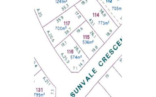 116 Sunvale Crescent, Estella NSW 2650