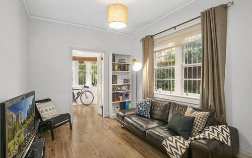 3/54 Bellevue Road, Bellevue Hill NSW