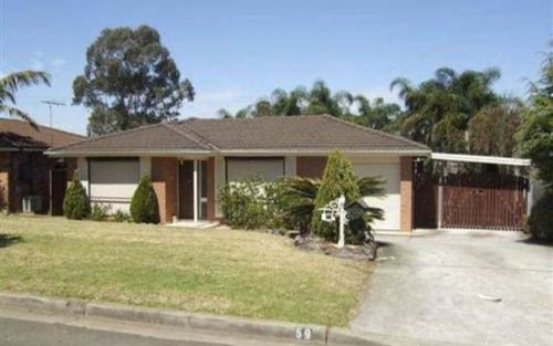 59 Swallow Drive, Erskine Park NSW
