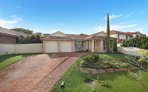 8 Highberry Street, Woongarrah NSW 2259