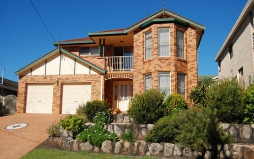 6 Astronomers Terrace, Port Macquarie NSW