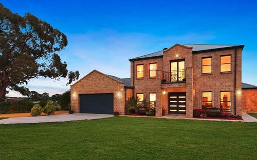 27 Montague Place, Googong NSW 2620