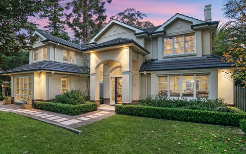 19 Ku-Ring-Gai Avenue, Turramurra NSW 2074